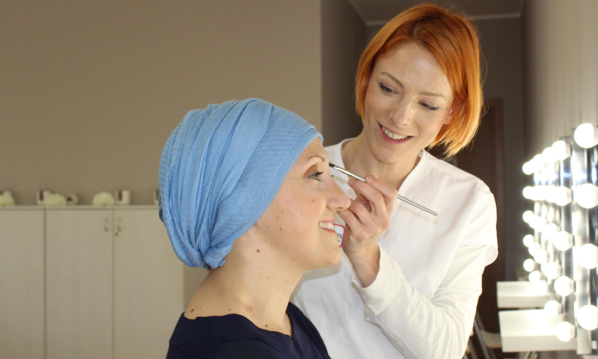 ISpEO - Istituto di Specializzazione in Estetica Oncologica